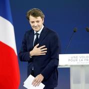 Fillon confirme que Baroin pourrait être son premier ministre