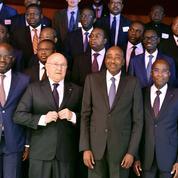 Pour Michel Sapin, «le franc est la monnaie des Africains»