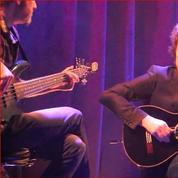 Dominic Miller, le guitariste de Sting mène aussi une carrière solo