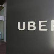Uber a encore perdu beaucoup d'argent