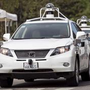 Apple reçoit l'autorisation de tester des voitures autonomes