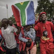 L'Afrique du Sud est-elle au bord de l'implosion?