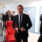 Communautarisme: Macron pointé du doigt