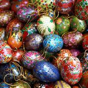 Quatre expressions pour pimenter votre lundi de Pâques