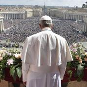 Les chrétiens fêtent Pâques dans le monde entier