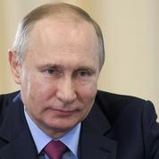Renaud Girard : «Les quatre piliers de la diplomatie russe»