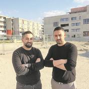 À Bobigny, la rénovation de l'Étoile sous la garde des jeunes du quartier