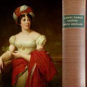 Madame de Staël publiée dans La Pléiade