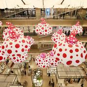 Les griffes de luxe misent toujours sur le marché japonais