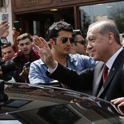 Les Européens divisés face au durcissement d'Ankara
