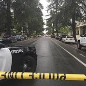 En Californie, un forcené tue trois passants «au hasard» dans la rue