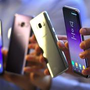 Que vaut le Samsung Galaxy S8? Le Figaro répond à vos questions
