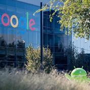 Les autorités russes font plier Google
