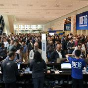 Intel renonce à sa conférence pour les développeurs