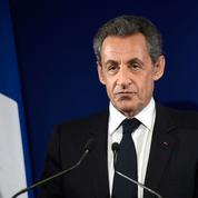 Sarkozy : «Je vous demande de vous rassembler derrière François Fillon»