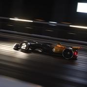 Renault RS 2027 Vision, la F1 devient transparente