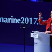 «Avec moi, il n'y aurait pas eu d'attentat» : Marine Le Pen persiste