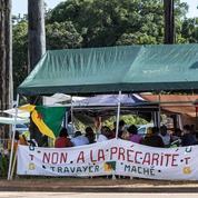 La Guyane perplexe devant les nouvelles propositions du gouvernement