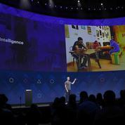 Giroptic, la start-up française qui a séduit Mark Zuckerberg