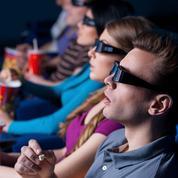 CinéPool, un fauteuil de cinéma pour cinq