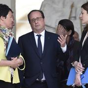 Guillaume Tabard : «Les consignes électorales de Hollande à ses ministres»