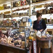 Les 5 épiceries italiennes à Paris
