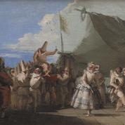 Amusements vénitiens au musée Cognacq-Jay