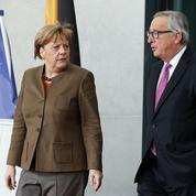 Un éventuel duel Le Pen-Mélenchon effraie Berlin et Bruxelles