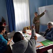 À Saint-Brevin, les migrants honnis puis acceptés