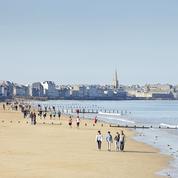 Cinq bonnes raisons de passer un week-end à Saint-Malo