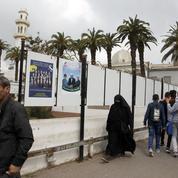 En Algérie, les femmes n'ont pas de visage aux législatives