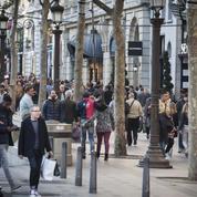 Champs-Élysées : comment les enseignes assurent la sécurité de leurs clients
