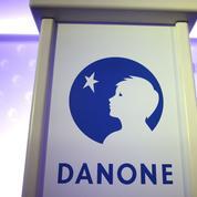 Danone: l'impact du rachat de WhiteWave plus positif que prévu