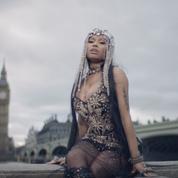 Attentat de Londres : Nicki Minaj ne censure plus son clip sur le pont de Westminster