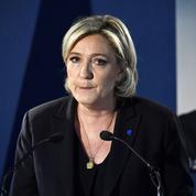 Marine Le Pen accuse le gouvernement d'avoir «tout fait pour perdre» face aux terroristes