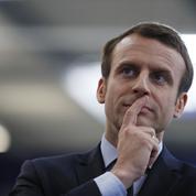 L'ovni Macron à l'épreuve du scrutin