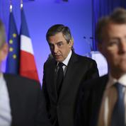 Attaque des Champs-Élysées : rassurer sans récupérer, la périlleuse ligne de crête des candidats