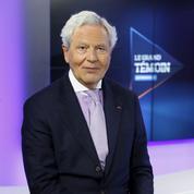 Philippe Houzé: «Revitaliser les centres-villes, c'est possible»