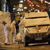 Qui est l'auteur de la fusillade aux Champs-Élysées ?
