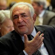 DSK fréquente encore les couloirs du FMI