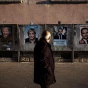 La présidentielle vue de l'étranger : Marine Le Pen au centre des attentions
