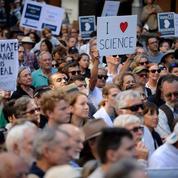 Pourquoi les scientifiques du monde entier descendent dans la rue