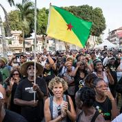Fin du conflit en Guyane, l'activité reprend