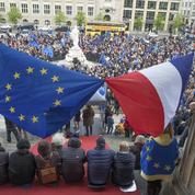 Berlin rassuré face à l'échec annoncé de Marine Le Pen