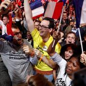 Emmanuel Macron déjà à l'assaut des législatives