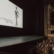 Gala d'hommage à Yvette Chauviré à l'Opéra Garnier