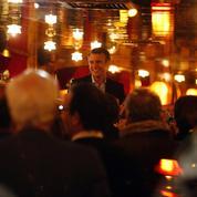Emmanuel Macron à la Rotonde : les coulisses d'un dîner qui fait jaser