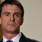 Pour Valls, la défaite de Hamon annonce le «temps de la clarification»
