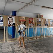Les Français de l'étranger ont massivement voté pour Emmanuel Macron