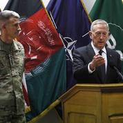 L'armée afghane humiliée après l'attaque d'une base militaire